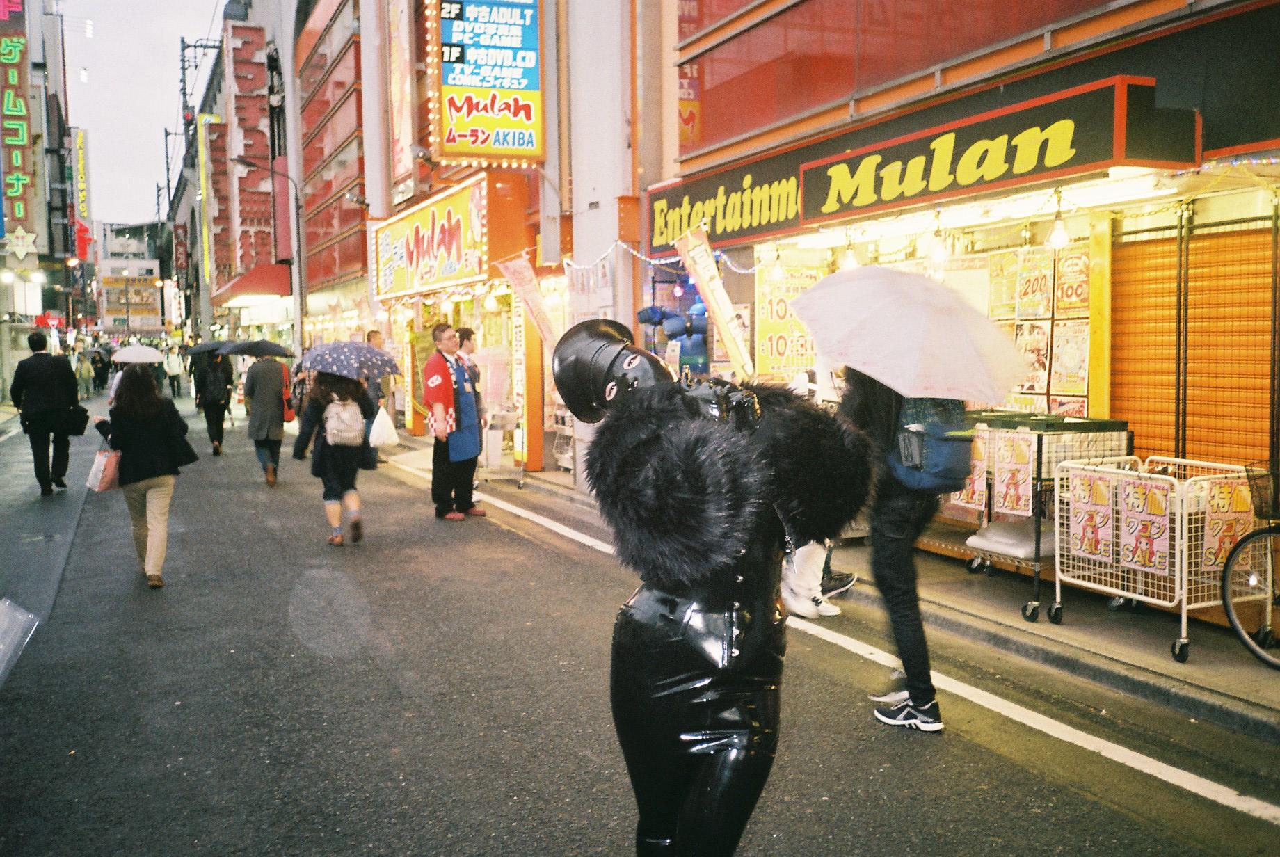 林 一喜| Kazuki Hayashi