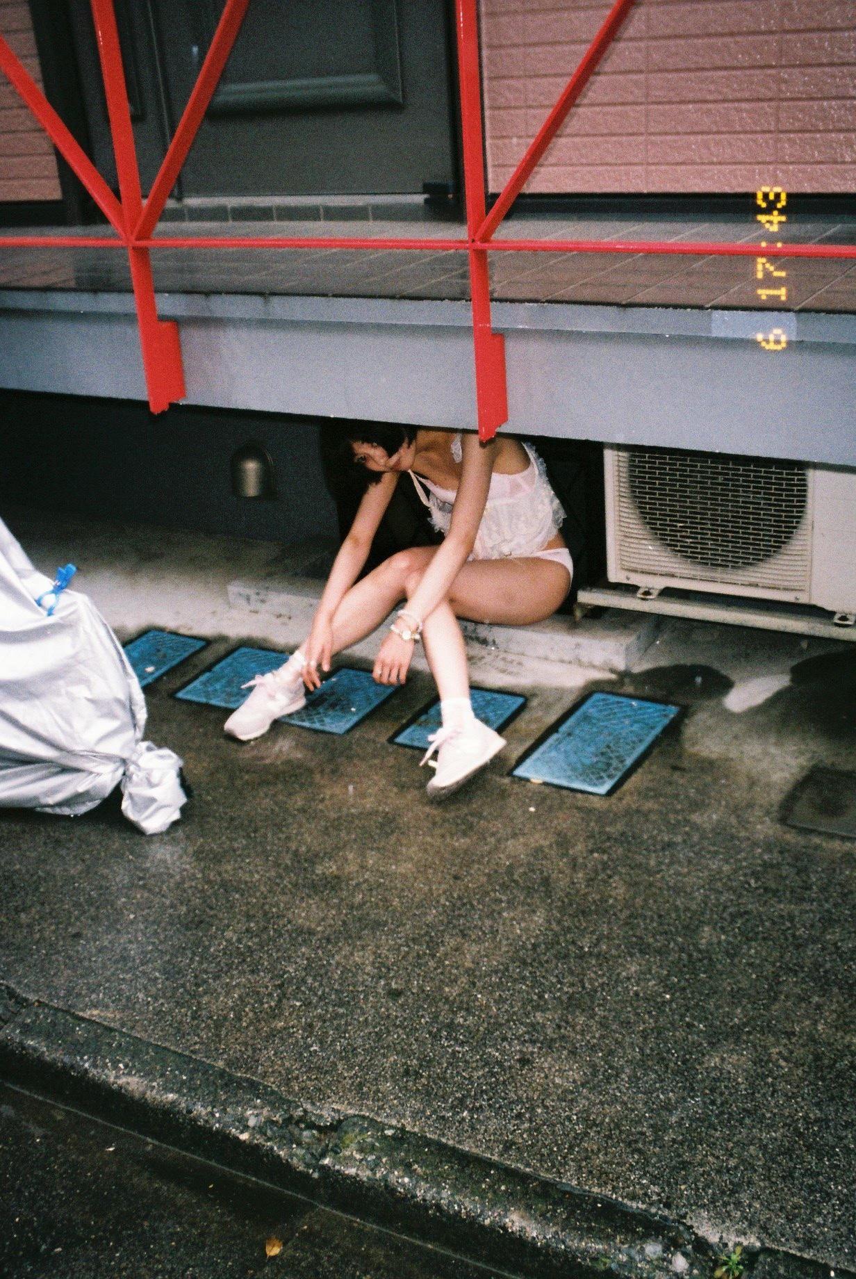 ウチヤミ深い | Uchiyamihukai