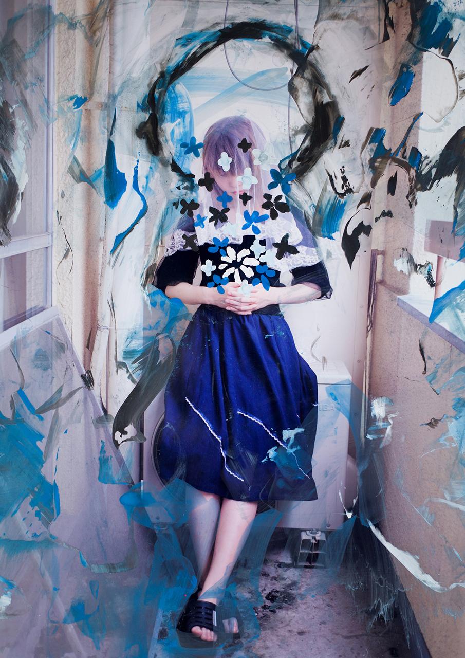 菊村詩織 + 十二の鍵 | Kikumura Shiori + 12keys