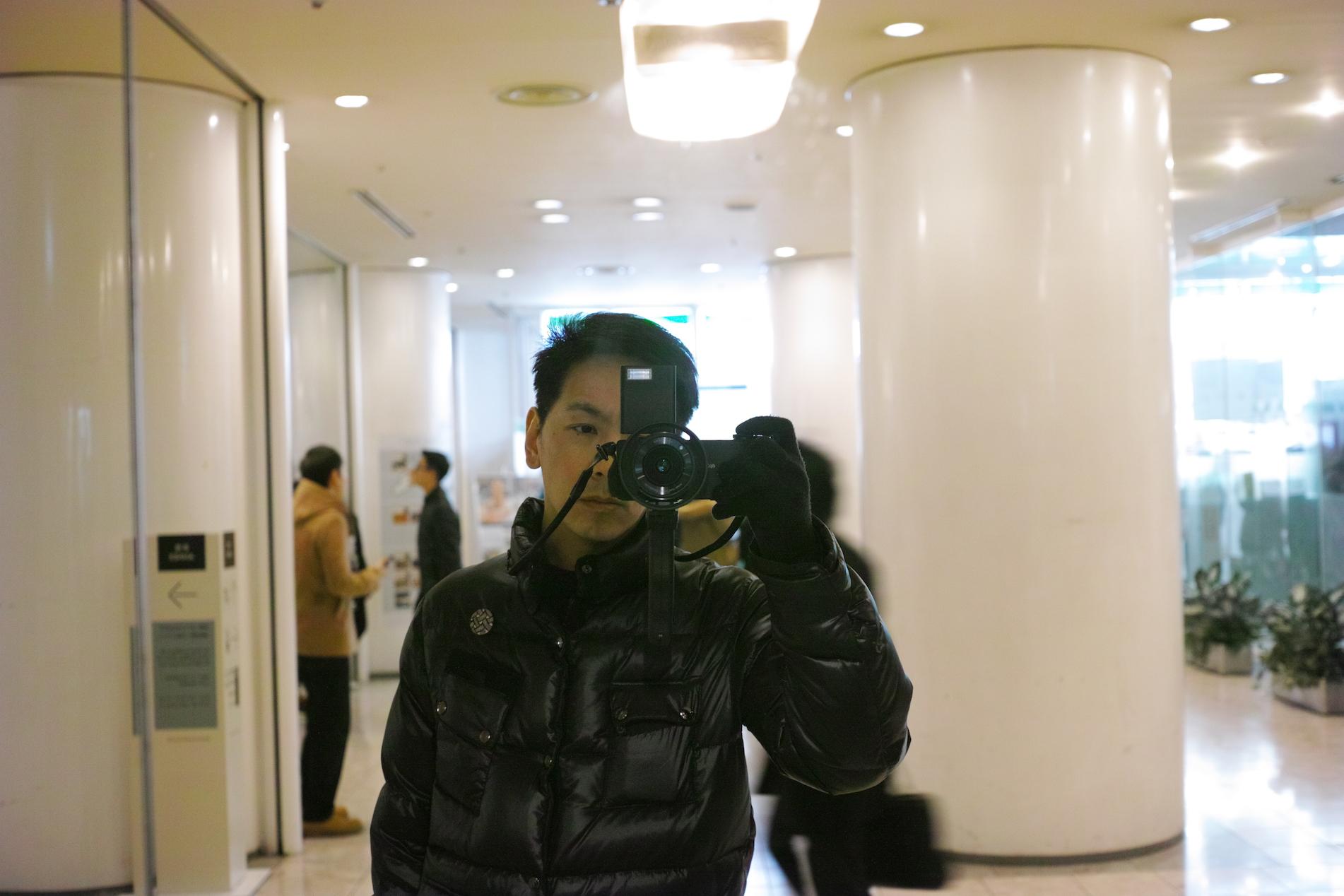 岡沢 高宏 TAKAHIRO OKAZAWA