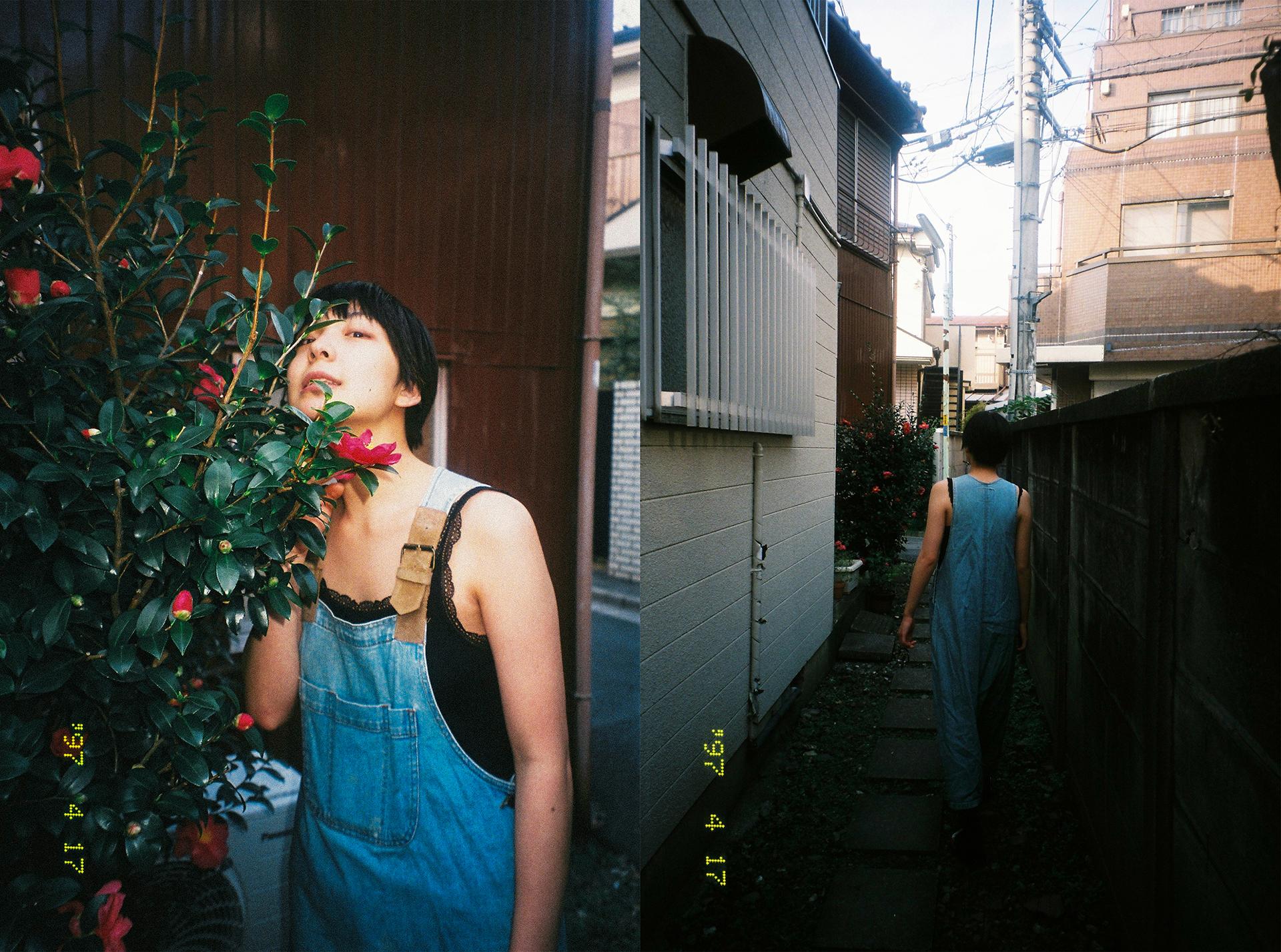 刈馬 健太 | Kenta Karima