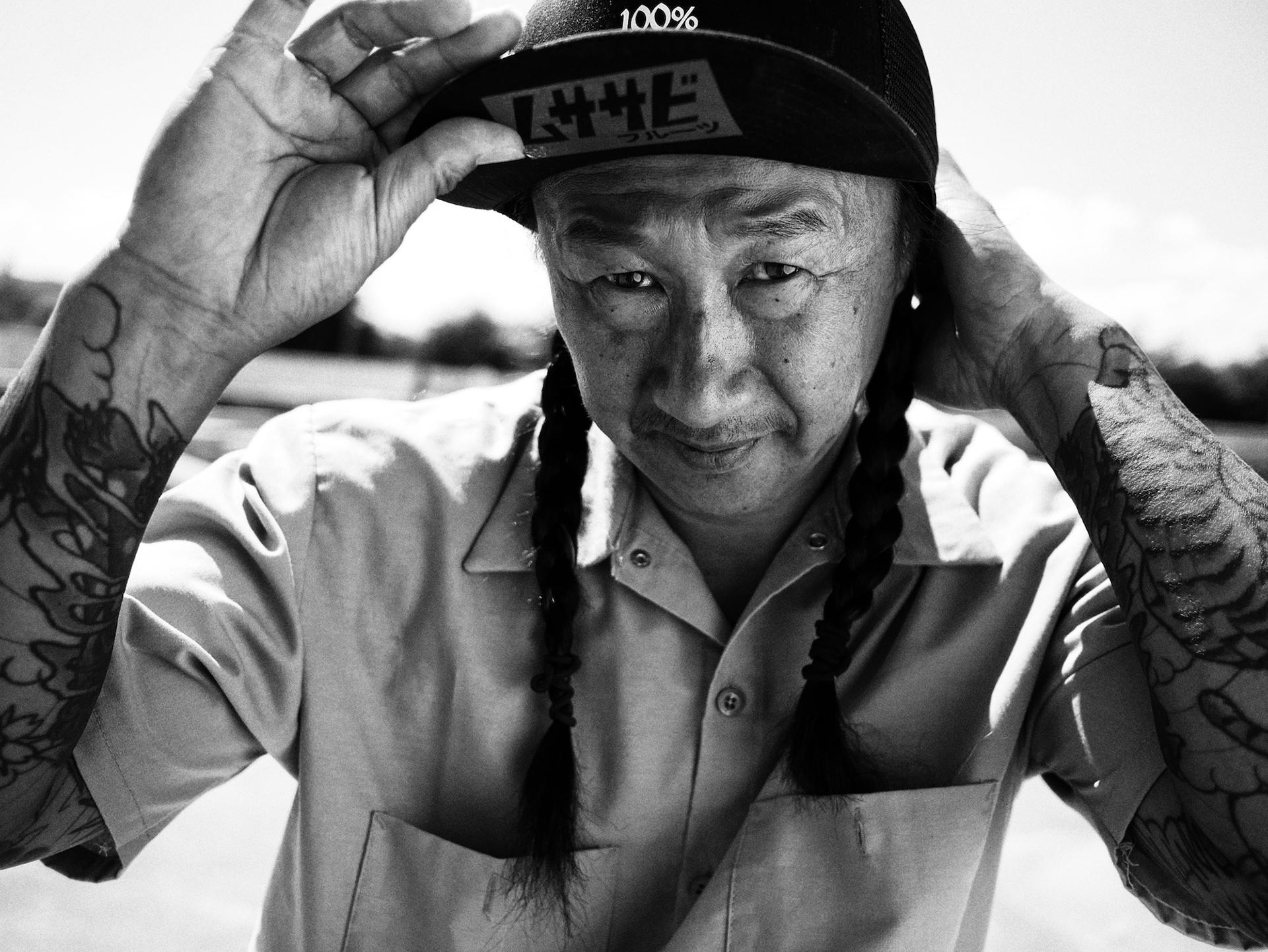 高梨豊 | Yutaka Takanashi