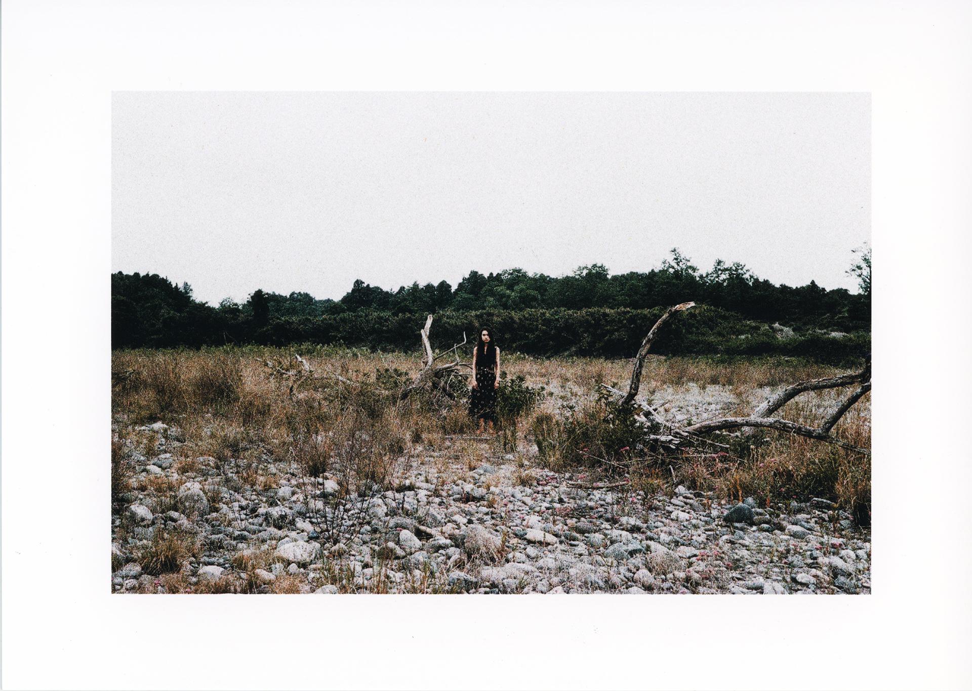 馬場 真海 | Shinkai Baba