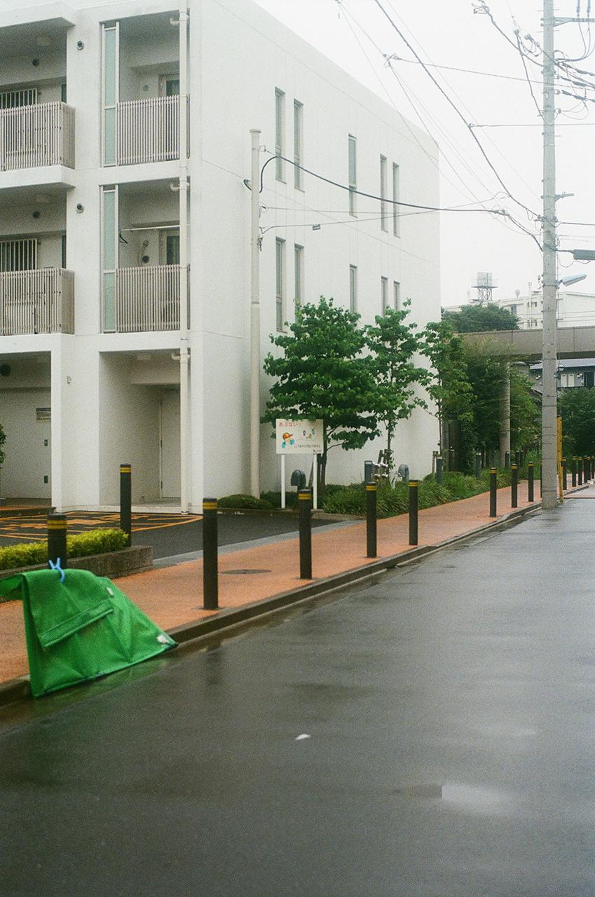 服部 恭平 | Kyohei Hattori