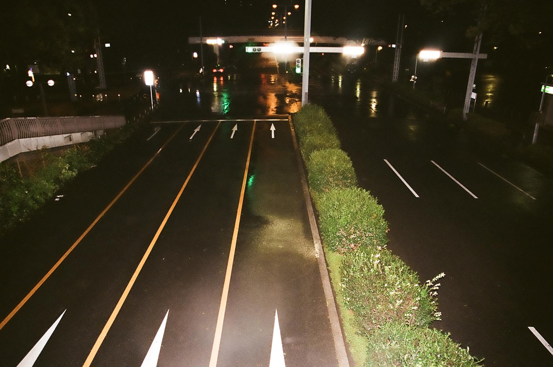 鶴木鉄士 | Tetsushi Tsuruki