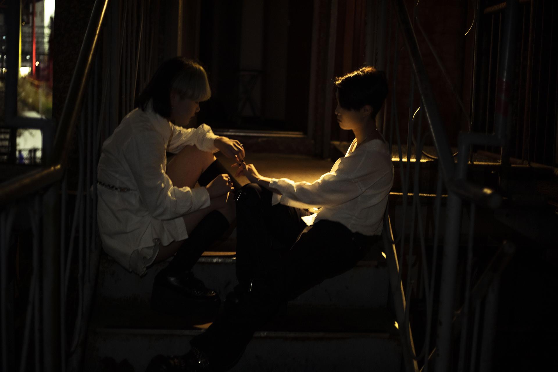 興梠真穂 | Maho Korogi