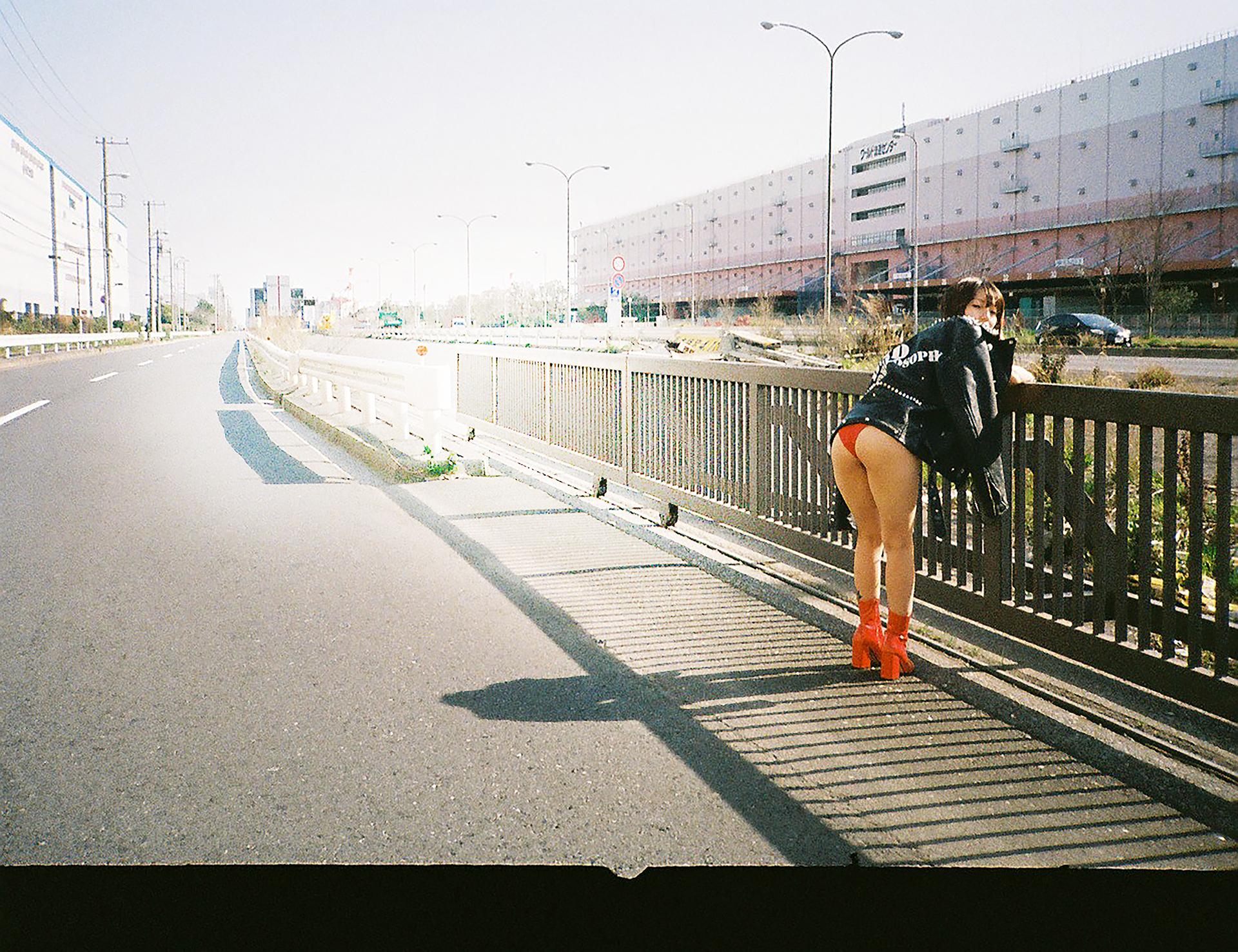 松岡 敦飛 | ATOV MATSUOKA