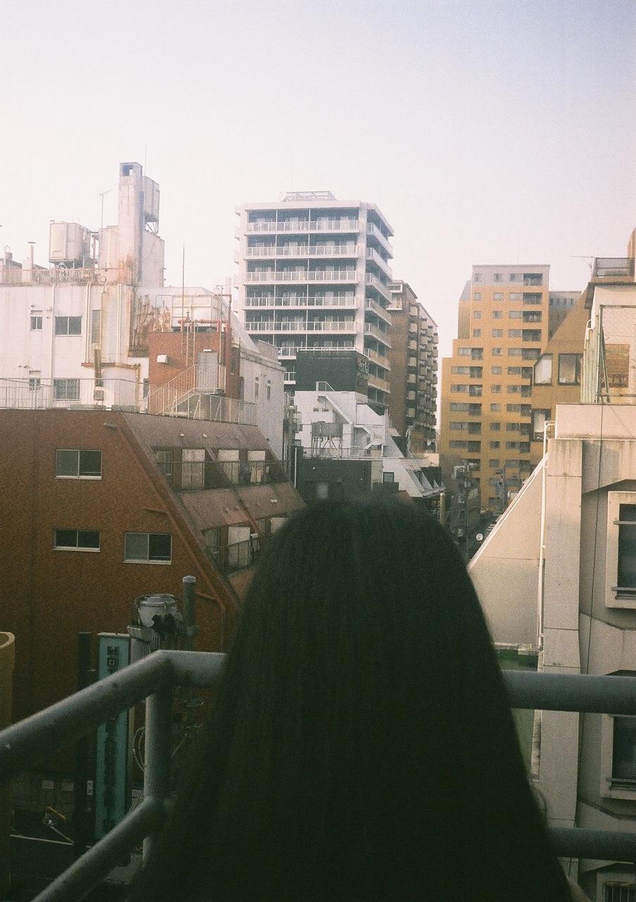 天野 太陽 | taiyou amano