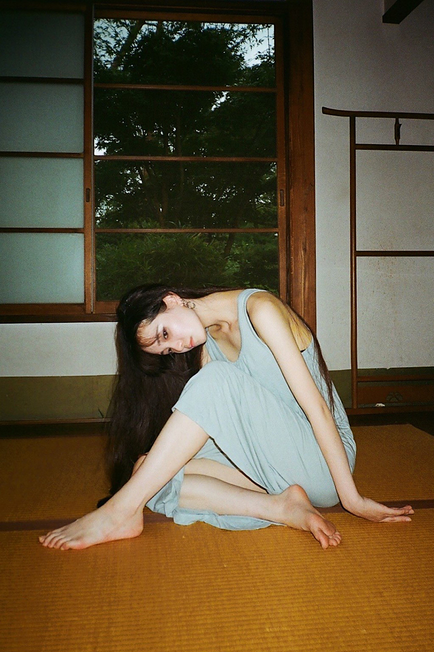 工藤 詠梨伽 | Erika Kudo