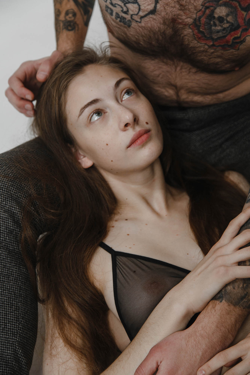 Ekaterina Kozlova